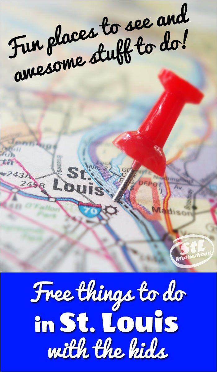 What Fun In St Louis Free Things for Kids In St Louis Pinterest Free Fun Saints and