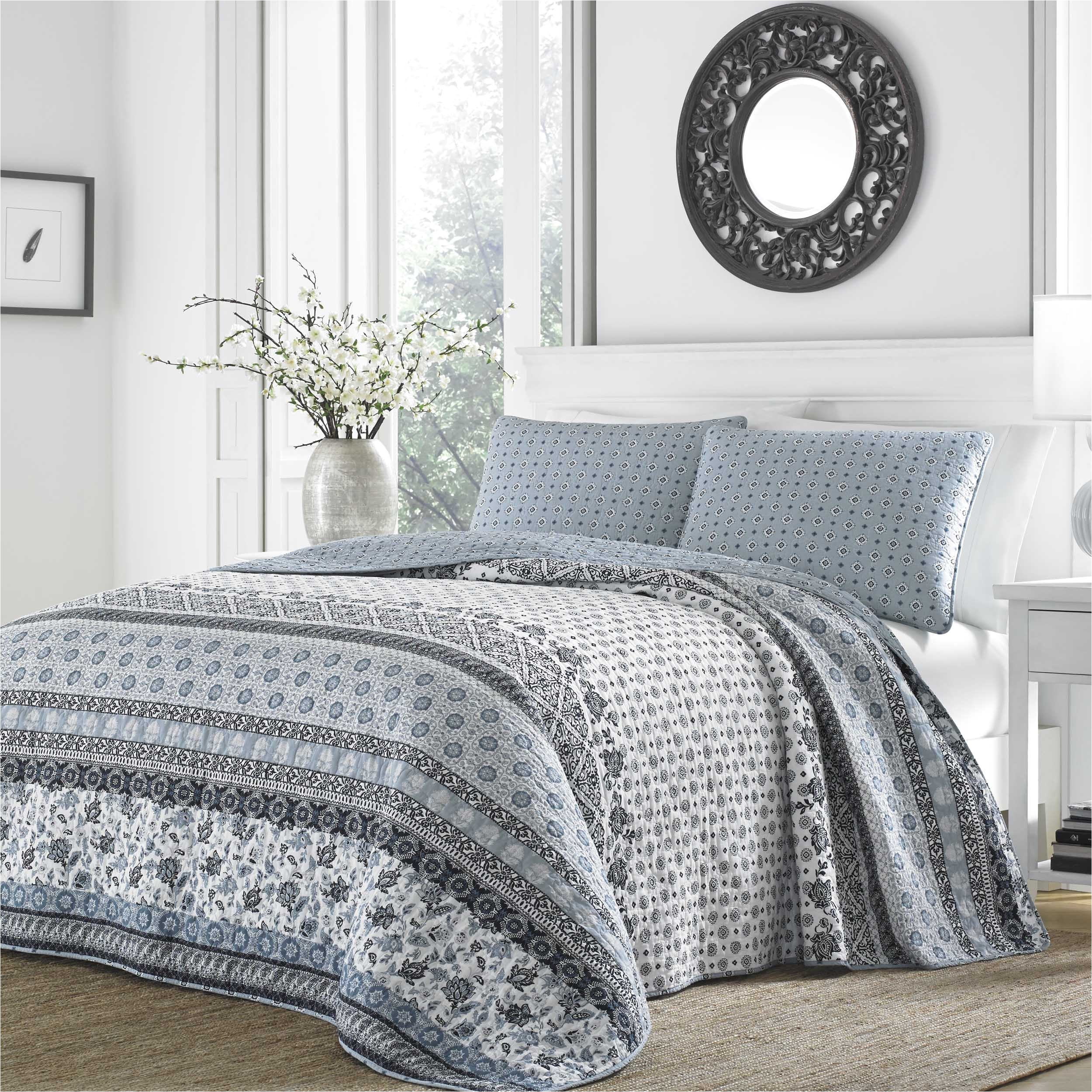 shop stone cottage bexley cotton quilt set free shipping today overstock com 14333968