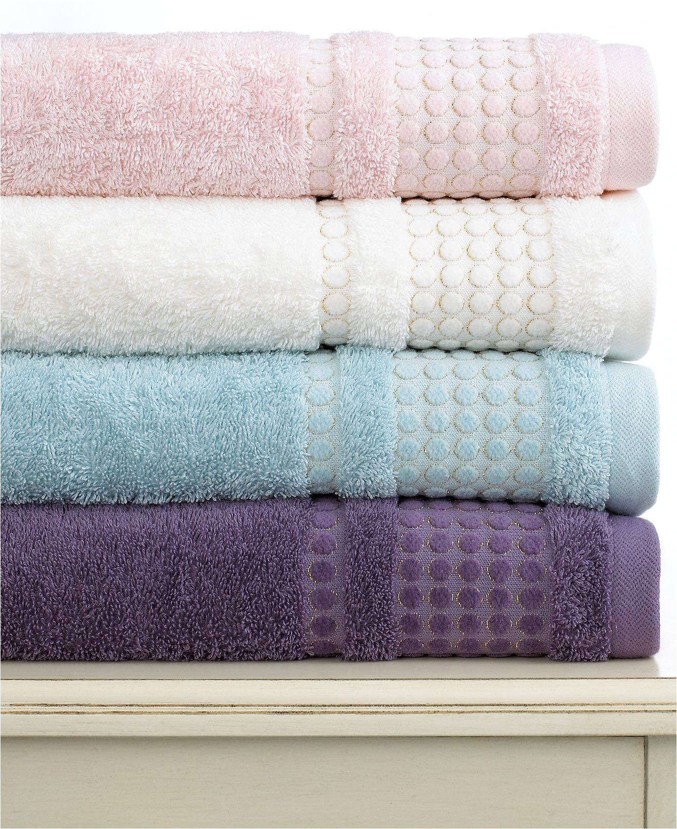 bianca bath towels art deco collection bath towels bed bath macy s cat bath