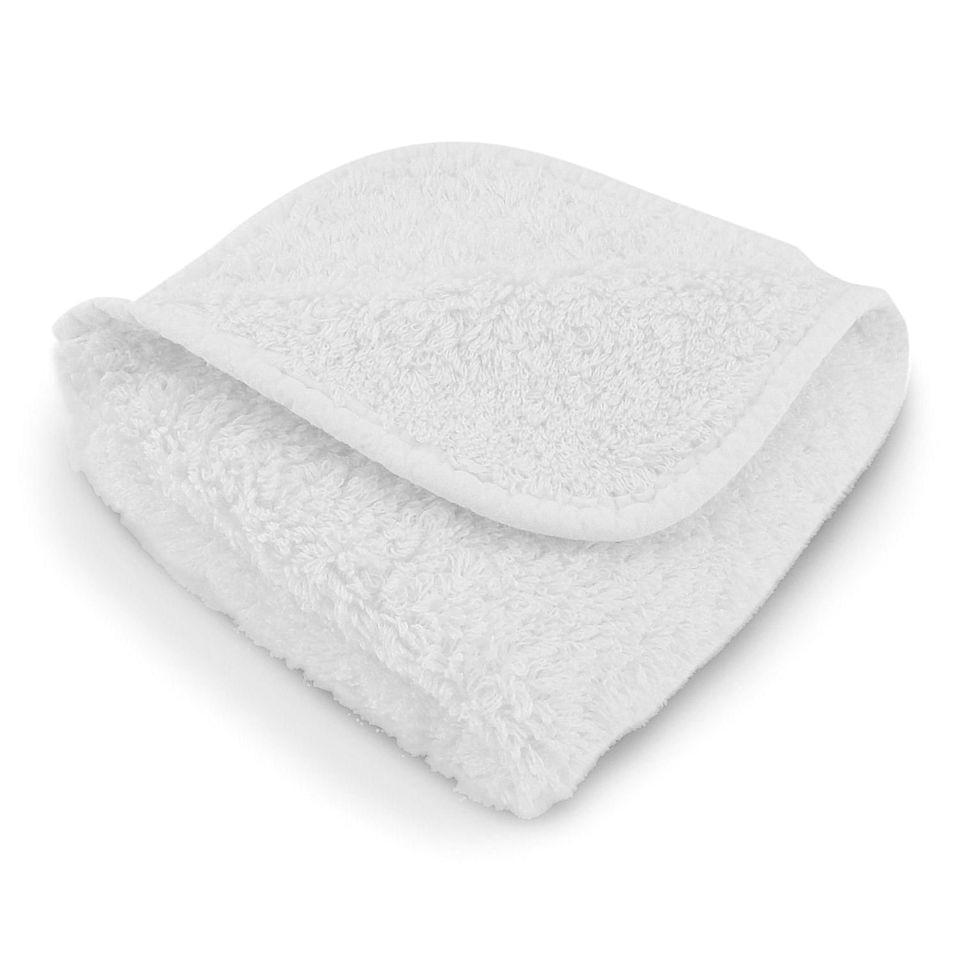 abyss super pile bath towel 28 x 54 white 100