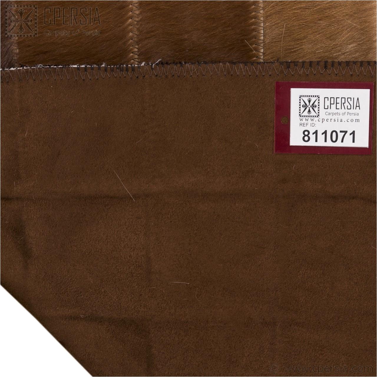 cowhide patchwork rugs ref 811071