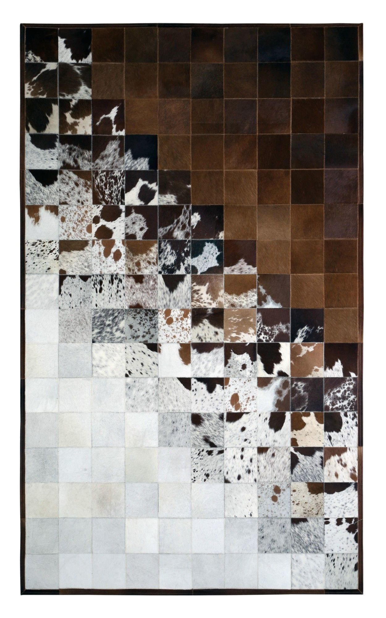 Where to Buy Cowhide Rugs Near Me Prescott Brown Natural area Rug Products Rugs area Rugs Rugs