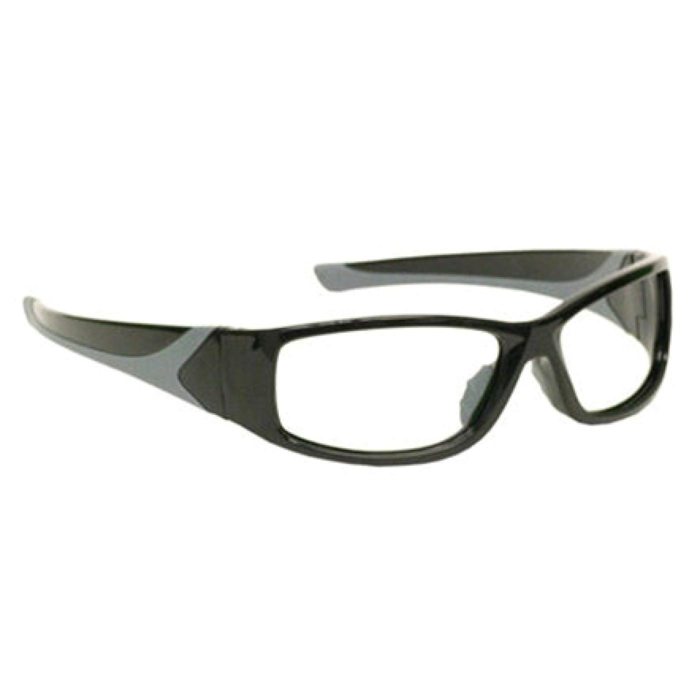 rg 808 radiation safety glasses