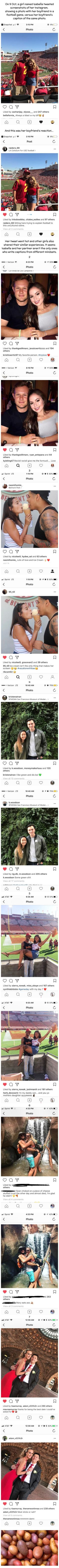 couples different captions on same photo prove that women and men are worlds apart