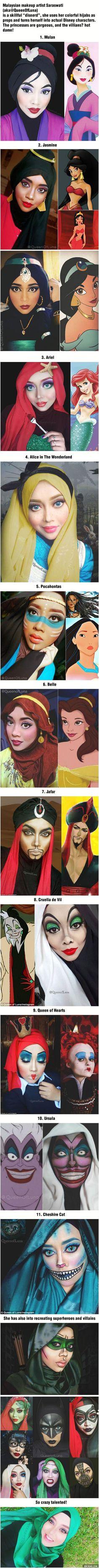 korean makeup artist displays skills with before and after photo by queenofluna eye makeup