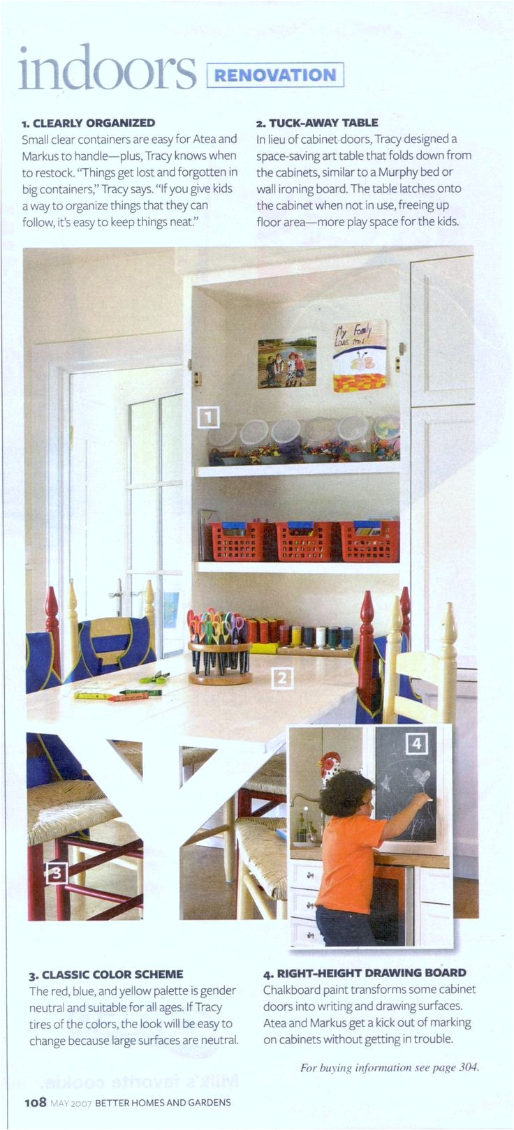 this fold away work space would work well for homeschooling and then fold it out of