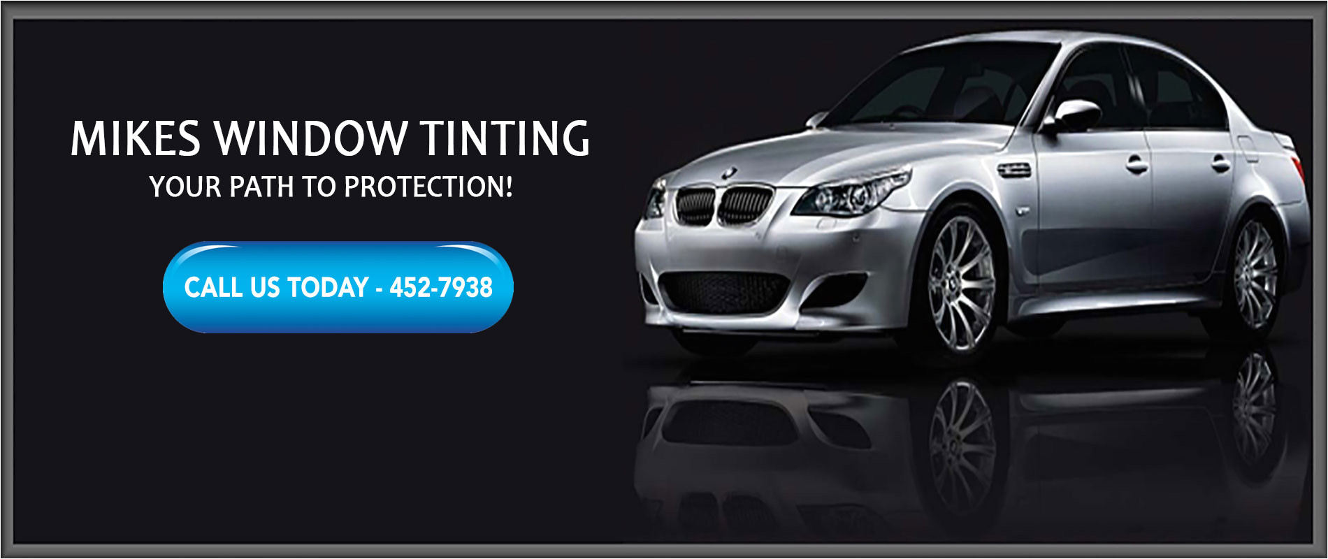 mike s window tinting auto glass