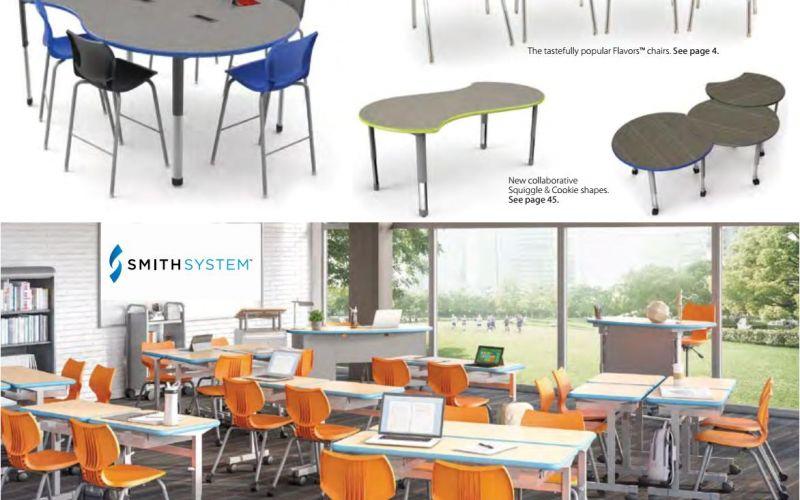 Wobble Chairs for Kindergarten Worthingon Direct 2017 Furniture Catalog by Worthington Direct issuu