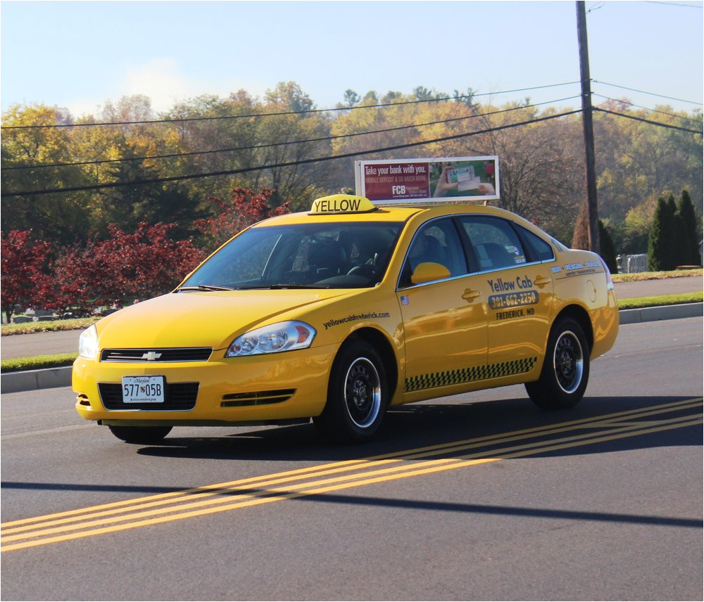 yellow cab of frederick taxis 350 e church st frederick md phone number yelp