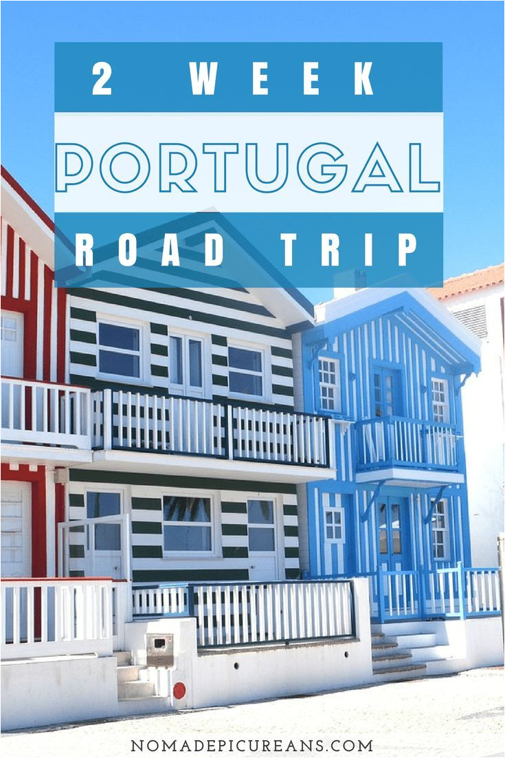 are you planning a road trip through portugal we ve compiled a complete 2 week itinerary for your portugal road trip including lisbon coimbra porto
