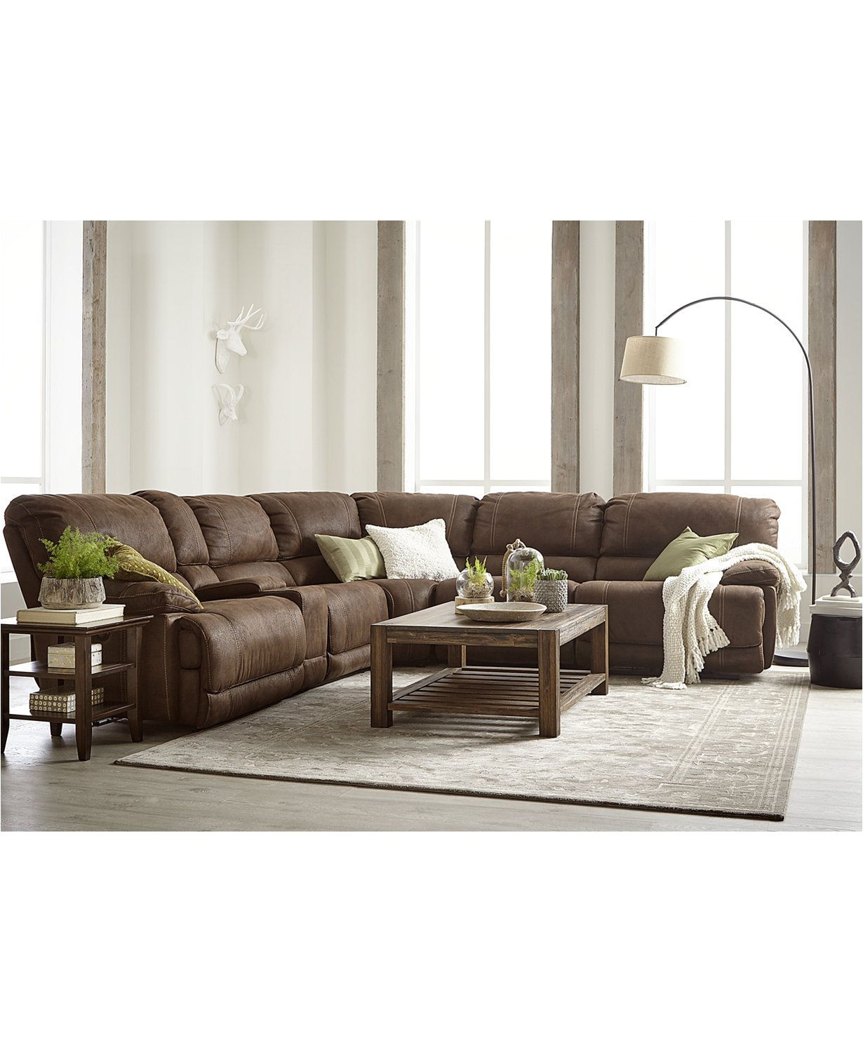 macys leather sectional sofa beautiful jedd fabric power reclining sectional sofa collection of macys leather sectional