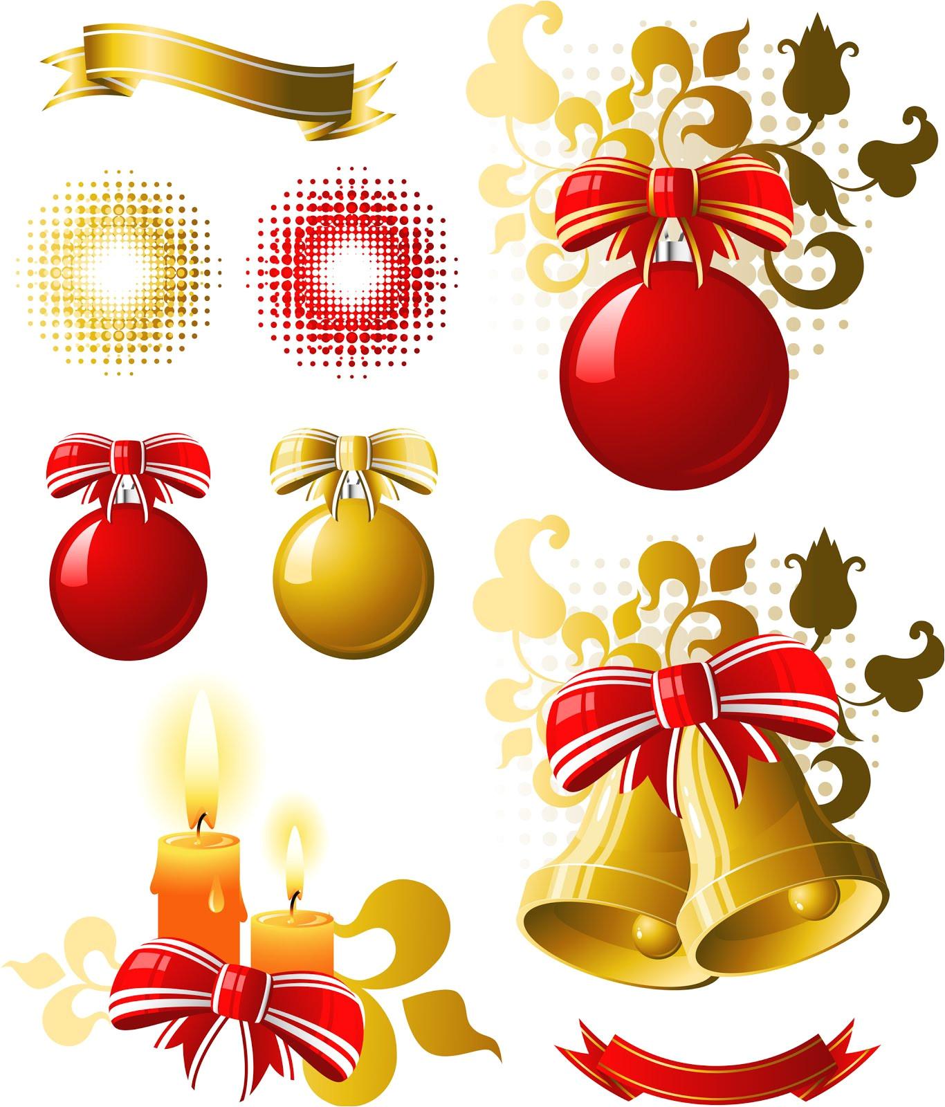 adornos navide 25c3 25b1os para postales 5