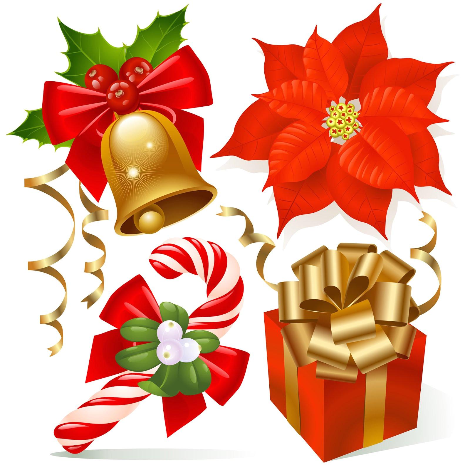 resultado de imagen de adornos para el blog navidenos
