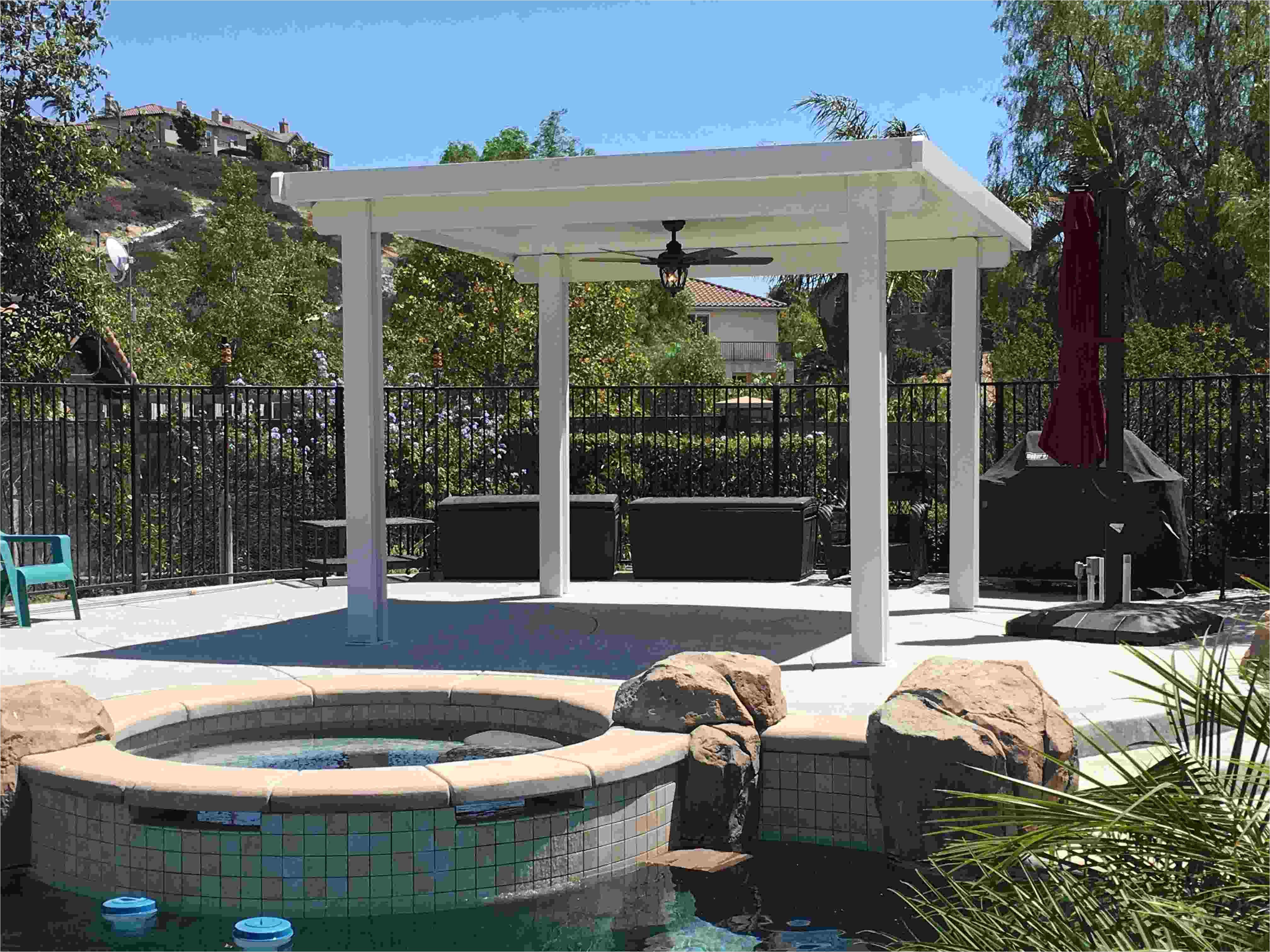 jh construction aluminum patio covers riverside 951 313 3395 alumawood patio covers pros and cons alumawood