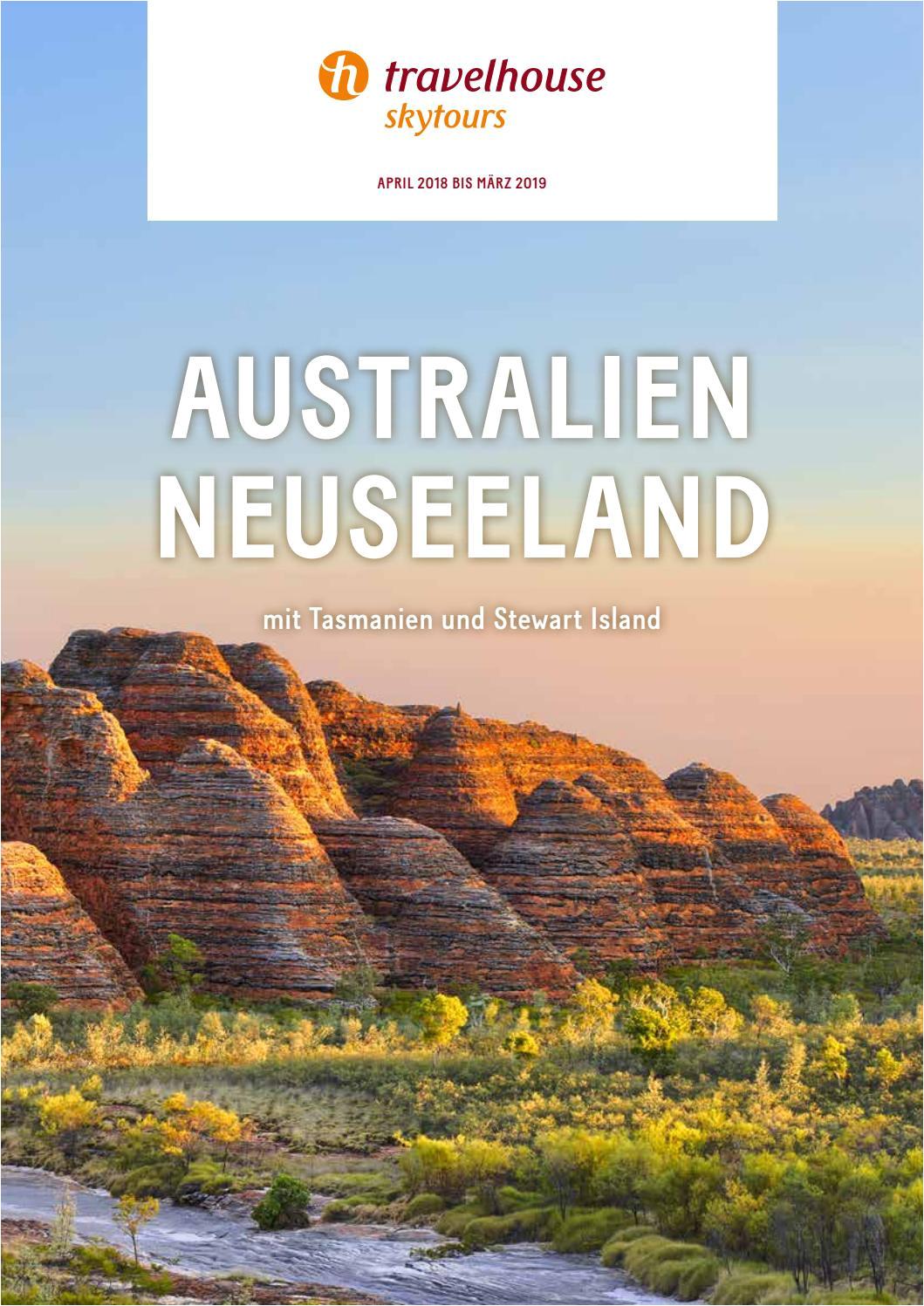 travelhouse australien und neuseeland april 18 bis marz 19 by hotelplan suisse mtch ag issuu