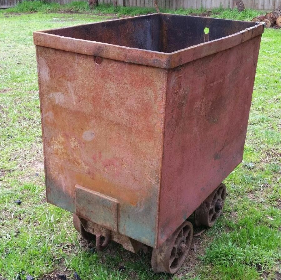 ore cart for sale