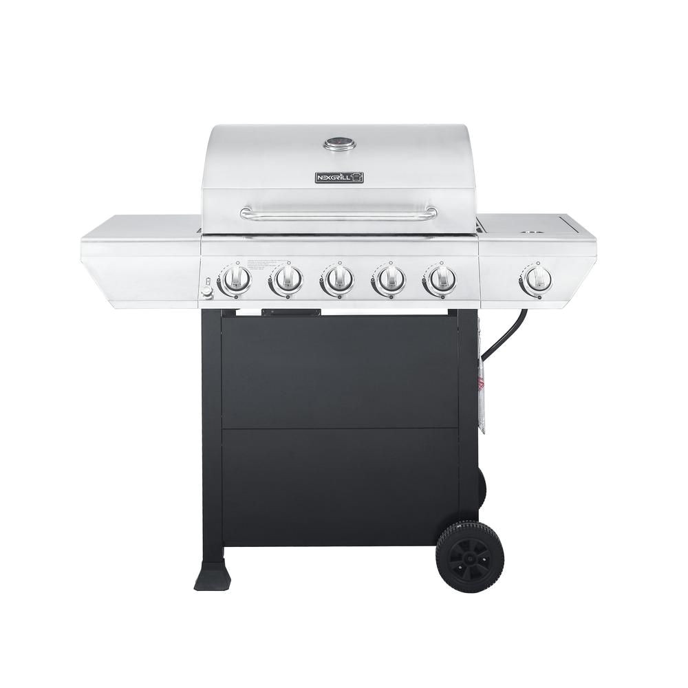 Backyard Grill Brand Replacement Knobs the 7 Best Low Cost Gas Grills to Buy In 2019