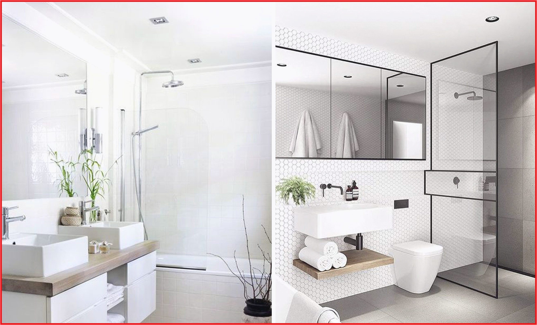 Baños Modernos Pequeños Con Ducha 2019 Duchas De Baa O Modernas Baos Con Ducha De Obra Finest La Mampara