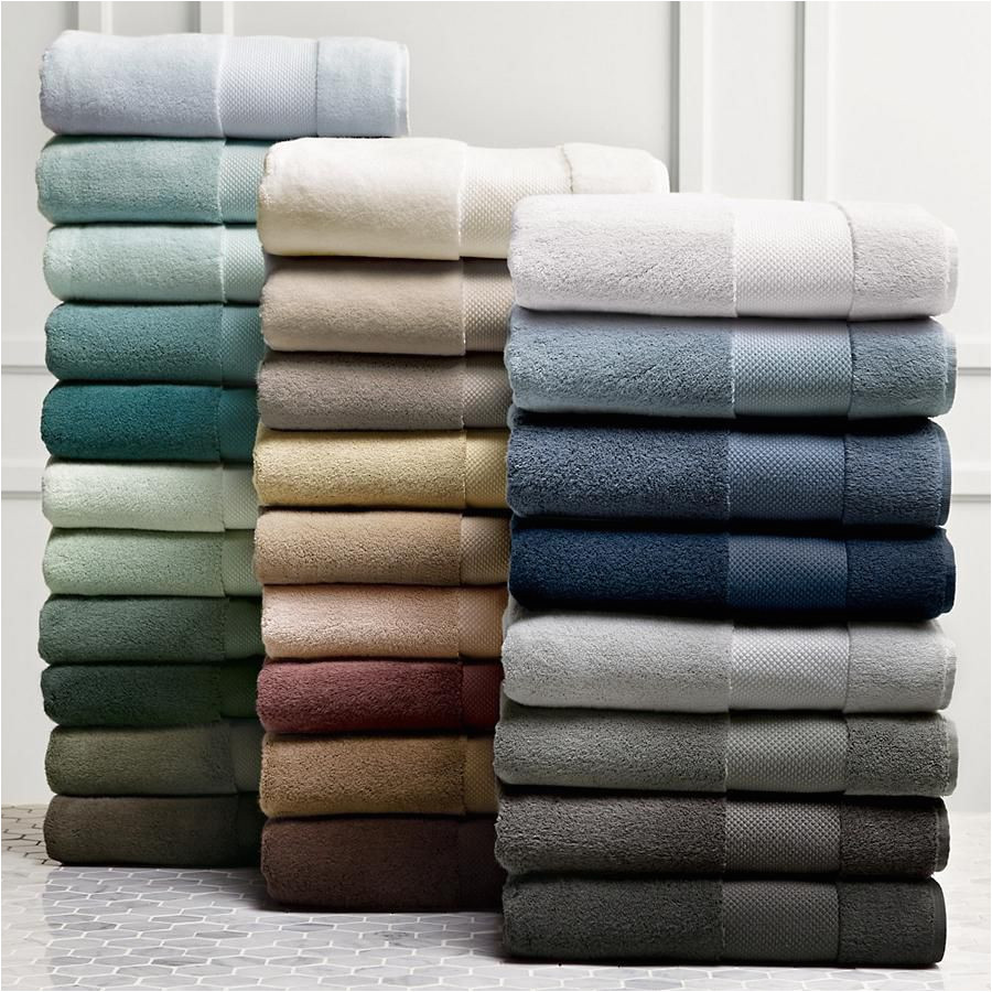 frontgate towels