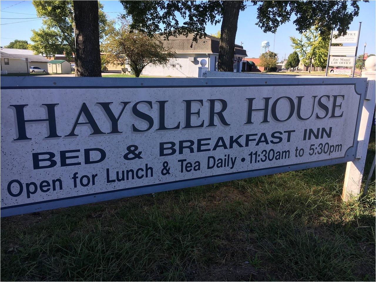 haysler house bed and breakfast inn b b reviews clinton mo tripadvisor