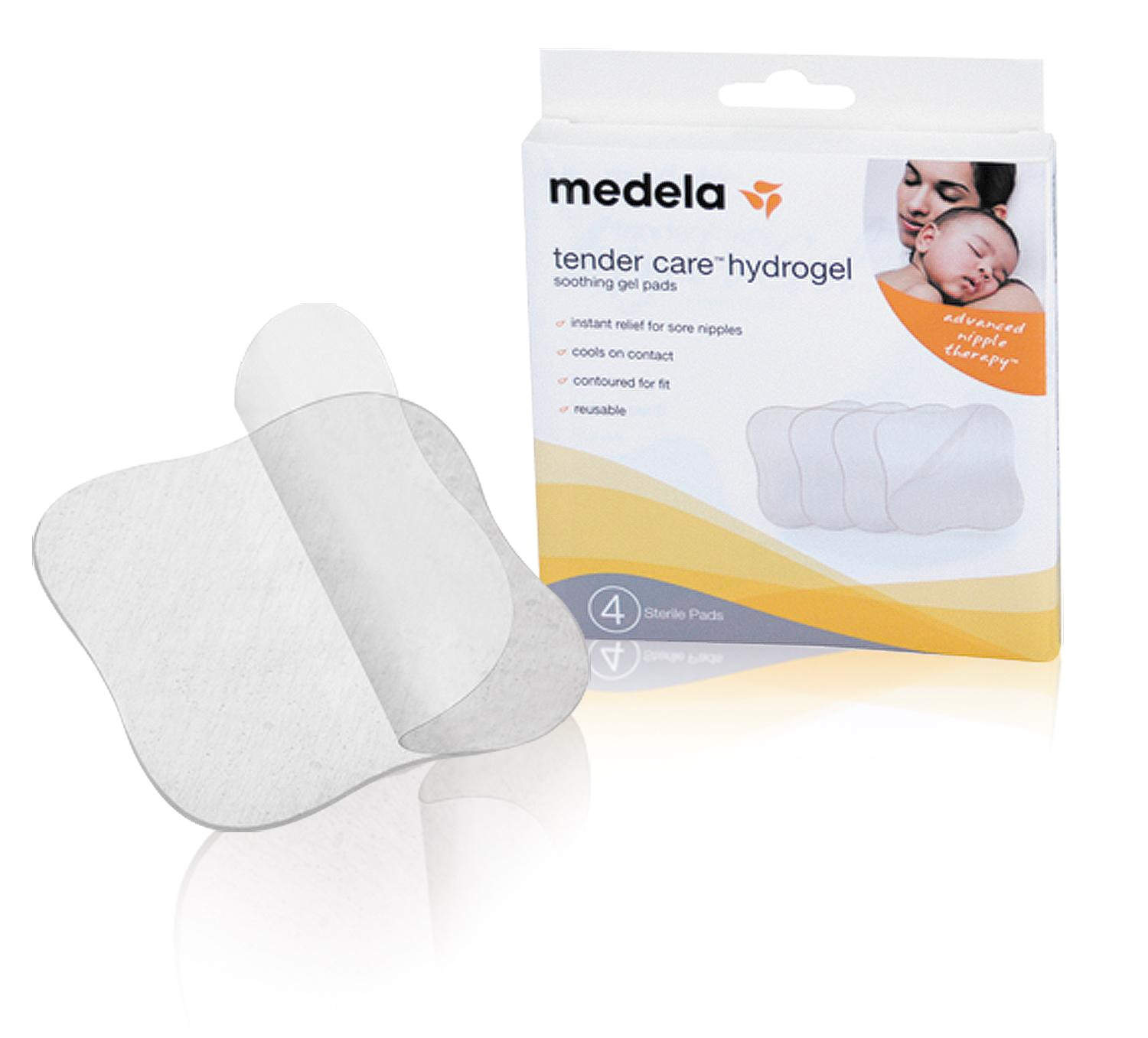 Best Breast Pads after Delivery Amazon Com Medela soothing Gel Pads for Breastfeeding 4 Count