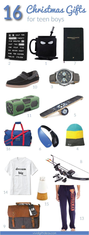 teenage boy christmas gifts christmas presents for boys birthday gifts for teens teen