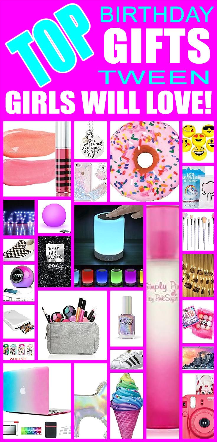 Birthday Present Ideas For 13 Year Old Boy Uk Top Gifts Tween Girls Will Love