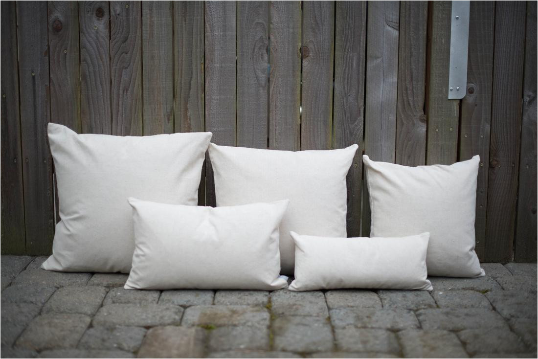 plain natural linen cotton lumbar pillow cover for custom print 11x17in blank linen pillow case for diy paint print free ship by dhl wicker patio furniture