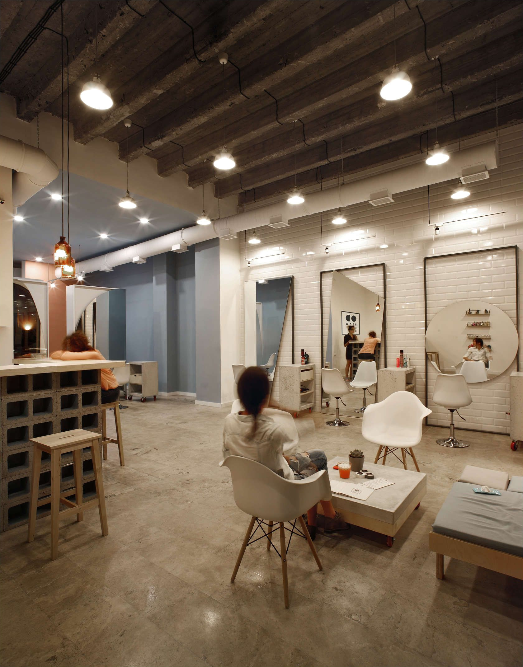 od is the first blow dry bar in yerevan armenia created by
