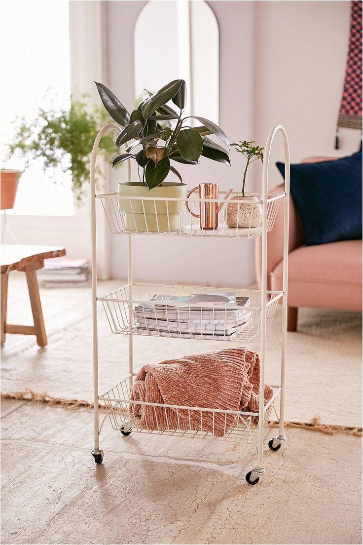 talulah rolling storage cart