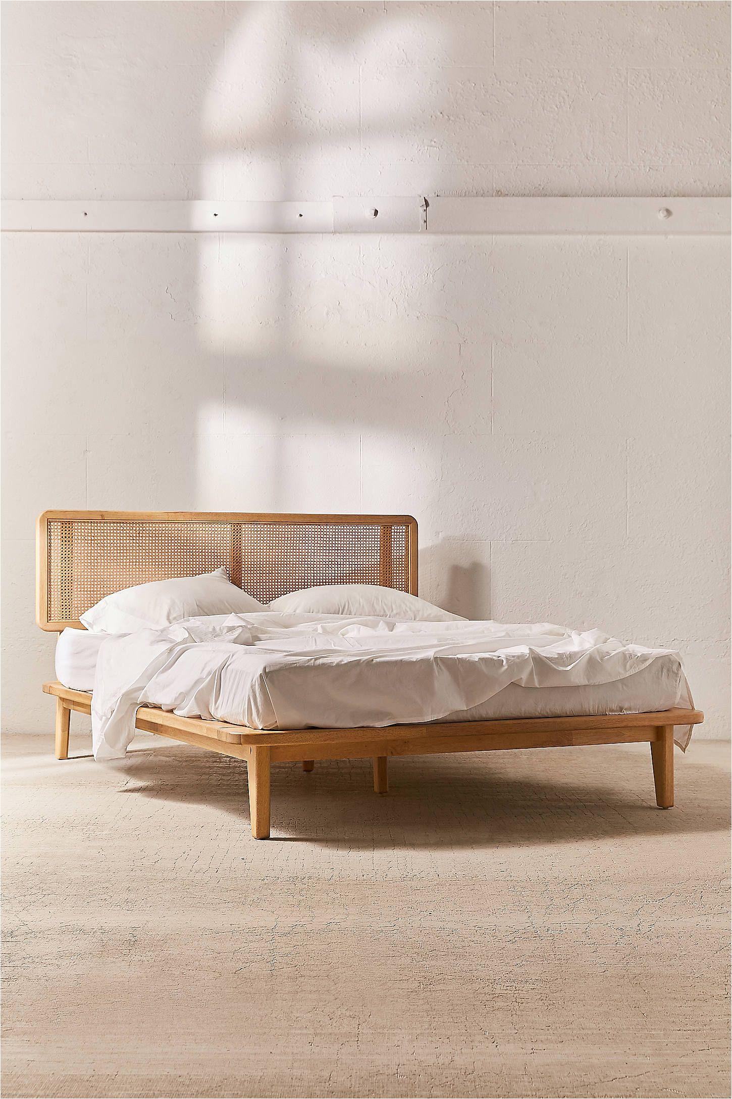 Border Storage Platform Bed Urban Outfitters Shop Marte Platform Bed at Urban Outfitters today We Carry All the