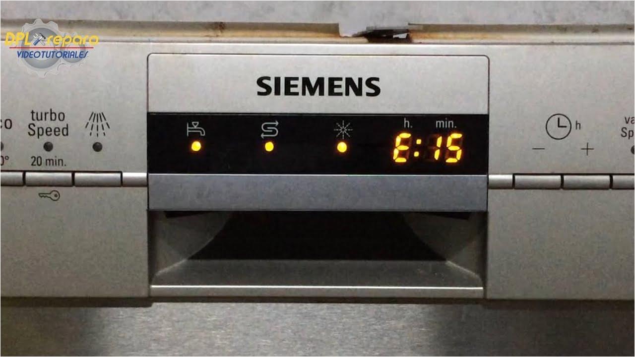 siemens fehler e15 luxus balay error e15 good beautiful error e balay with error e balay