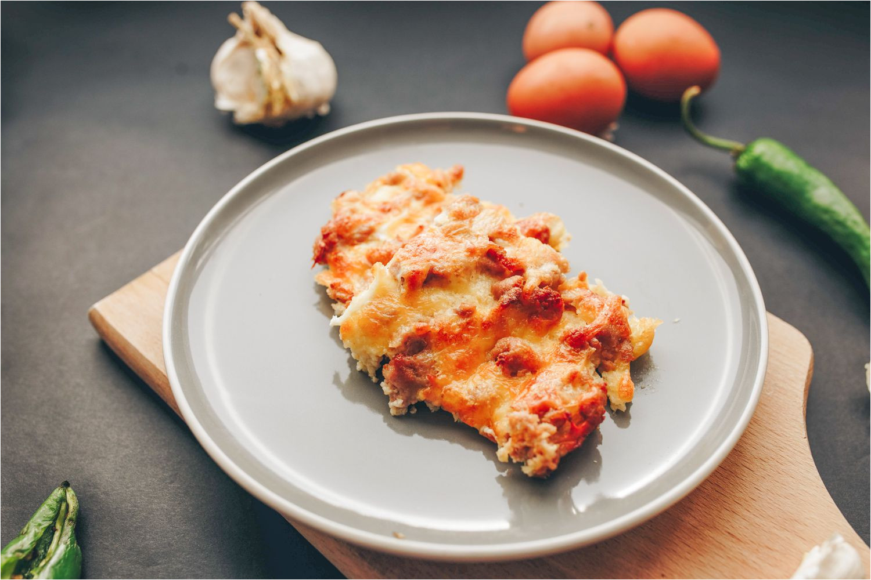 breakfast or brunch egg casserole 3051866 hero 5b6b471e46e0fb00259fb099 jpg