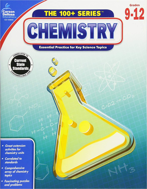 amazon com carson dellosa cd 104644 chemistry gr 9 12 inc cor carson dellosa publishing company llc cor carson dellosa publishing carson dellosa