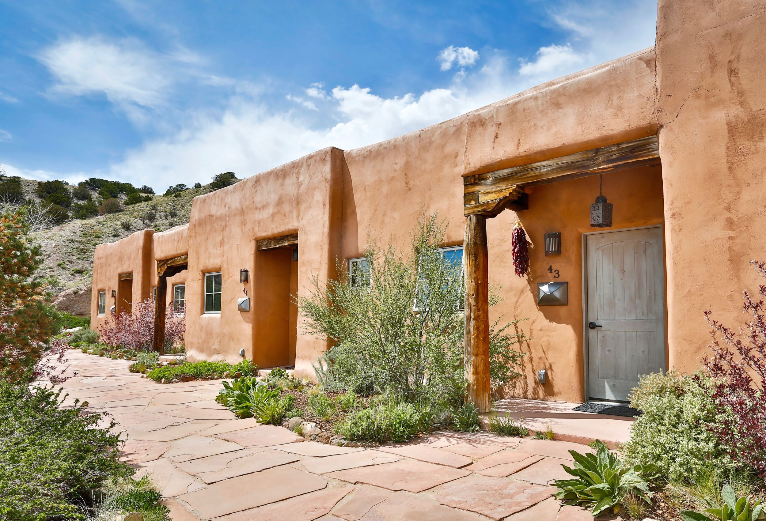 bewitching american home furniture albuquerque at ojo caliente spa mineral hot springs new mexico