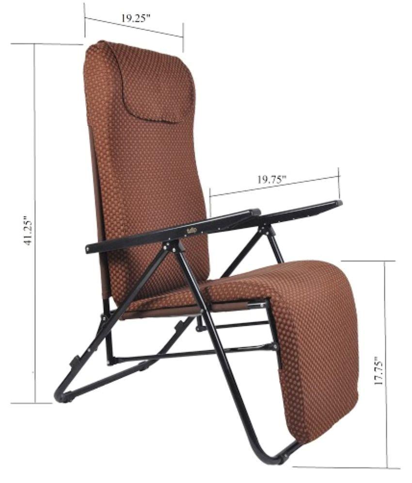 Cheap Recliner Chairs Under 100 Tulip Recliner Brown Portable Chair Buy Tulip Recliner Brown