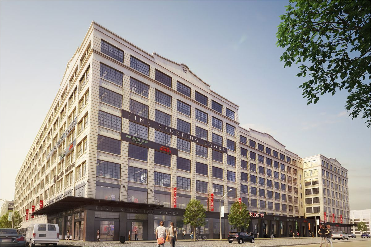 the owners want to bring more retail two hotels to the six million square foot complex