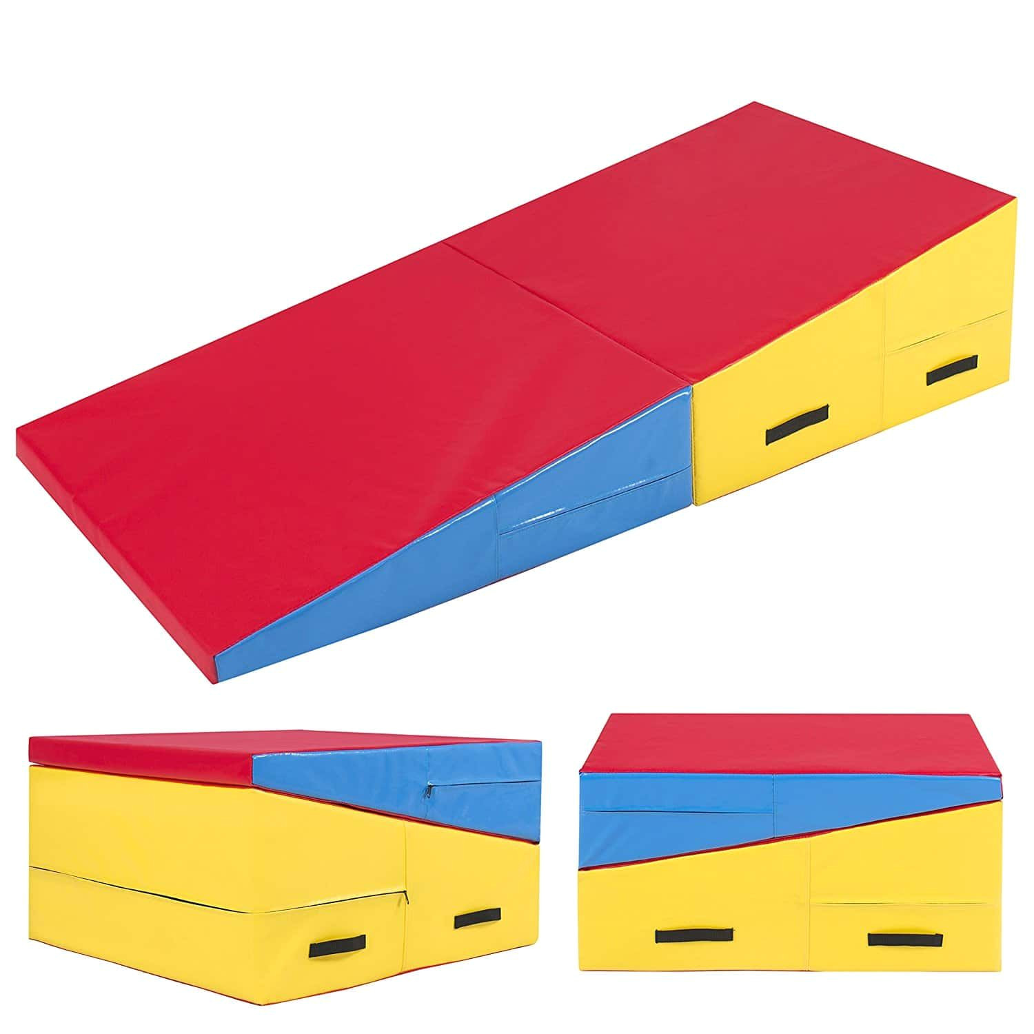 Cheese Mats for Tumbling top 10 Best Gymnastic Incline Cheese Mats In 2018 top 10 Best