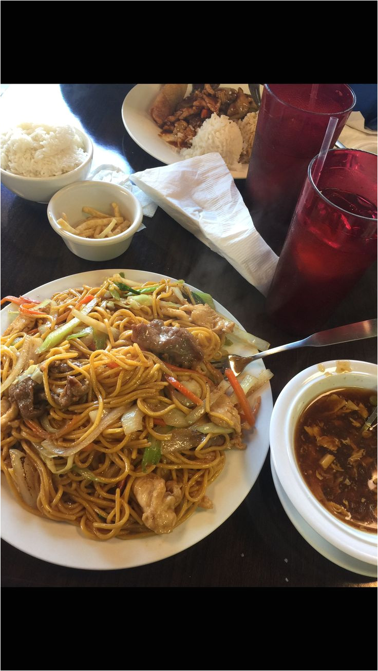chinese food anyone