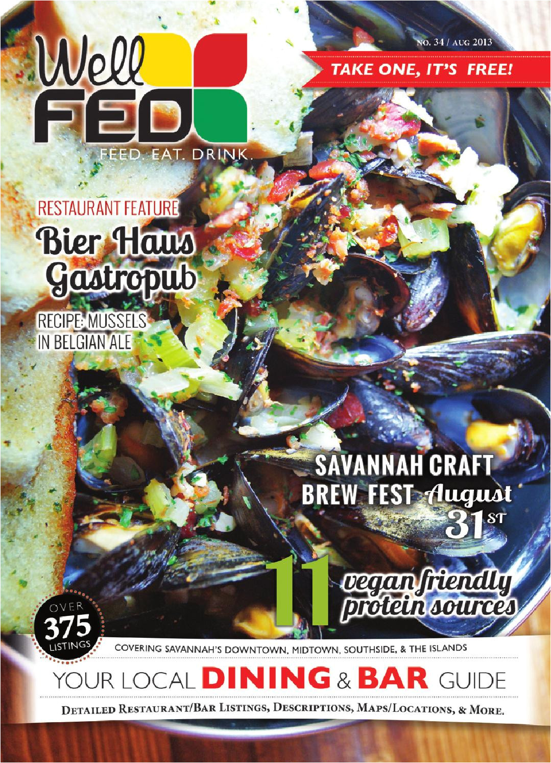 Chinese Food Delivery Savannah Ga 31401 Well Fed Savannah August 2013 by Well Fed issuu