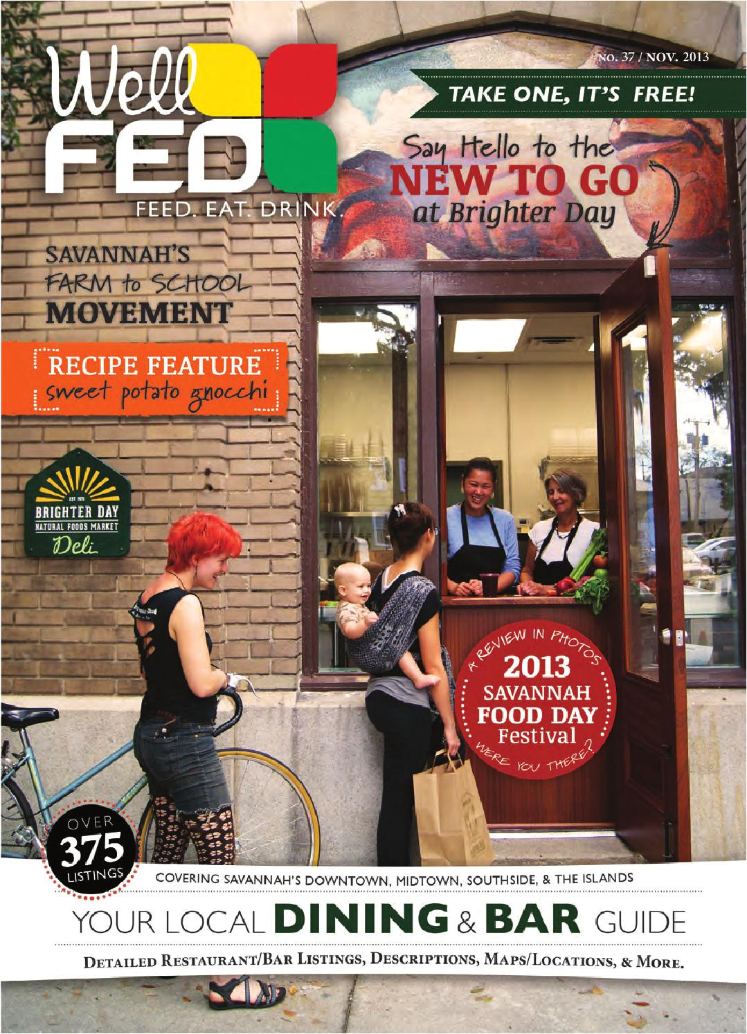 Chinese Food Delivery Savannah Ga 31401 Well Fed Savannah November 2013 by Well Fed issuu