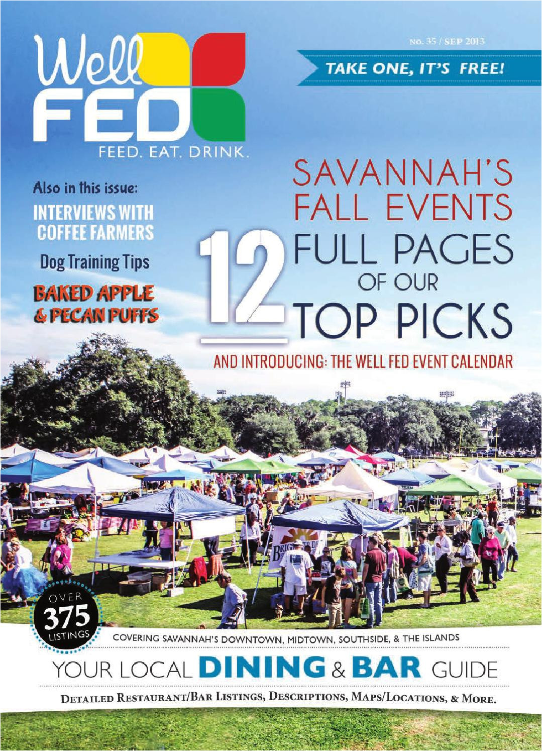 Chinese Food Delivery Savannah Ga 31401 Well Fed Savannah September 2013 by Well Fed issuu