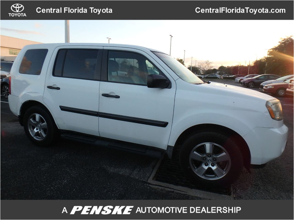 2010 honda pilot 2wd 4dr lx suv click to see full size photo viewer