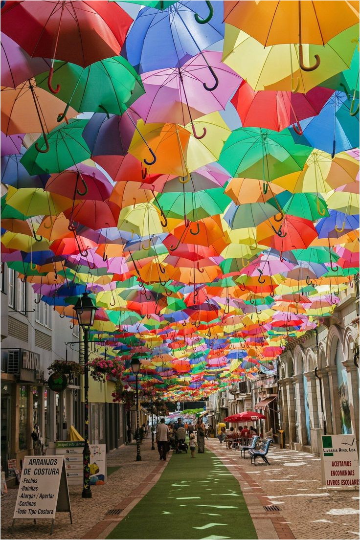 19 of the most beautiful streets in the world