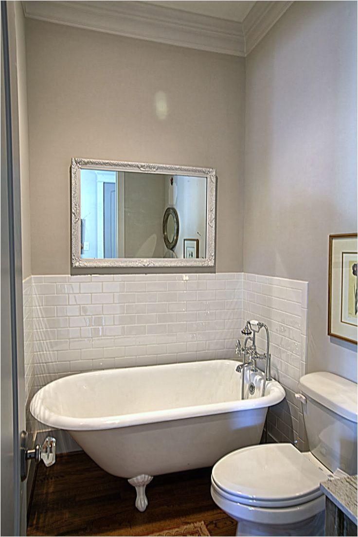 Clawfoot Tub Small Bathroom Design 388 Best My Dream Bathroom Images On Pinterest Bathroom Bathrooms