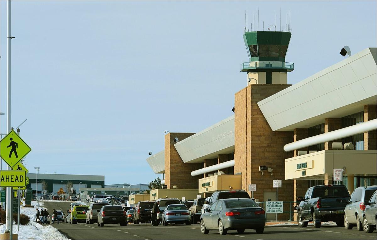 billings logan international airport 2013