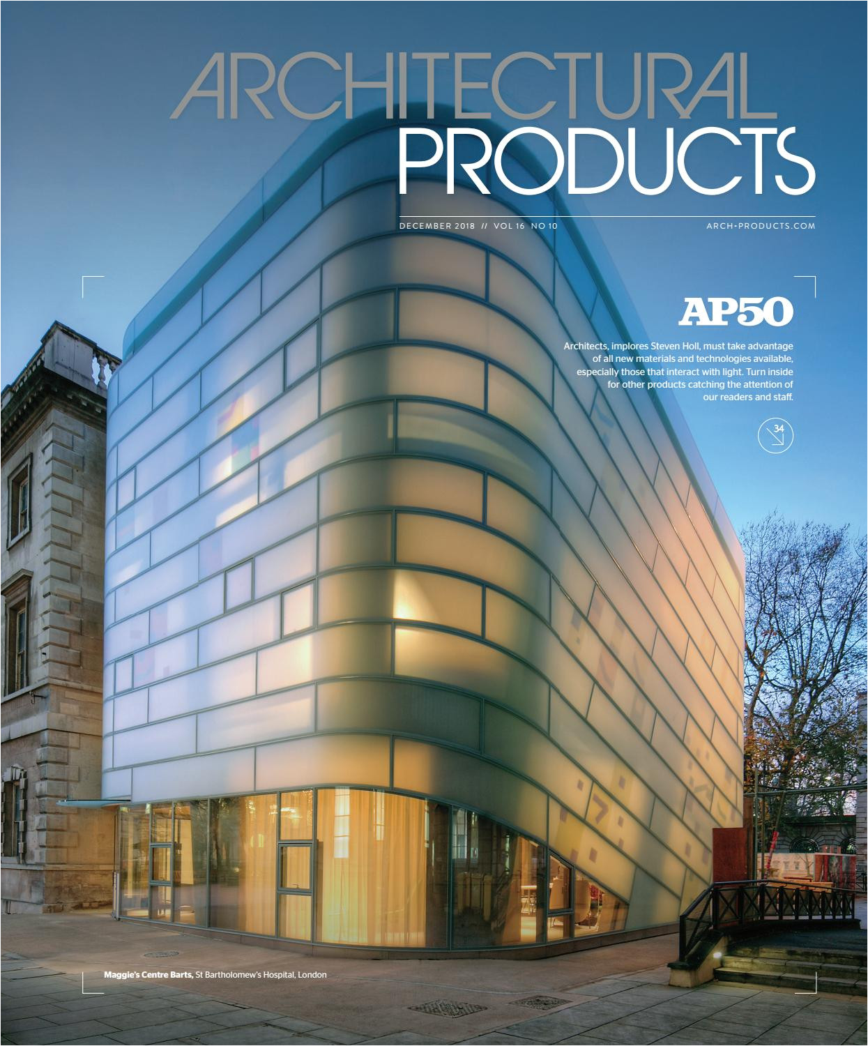 architectural products december 2018 by construction business media issuu