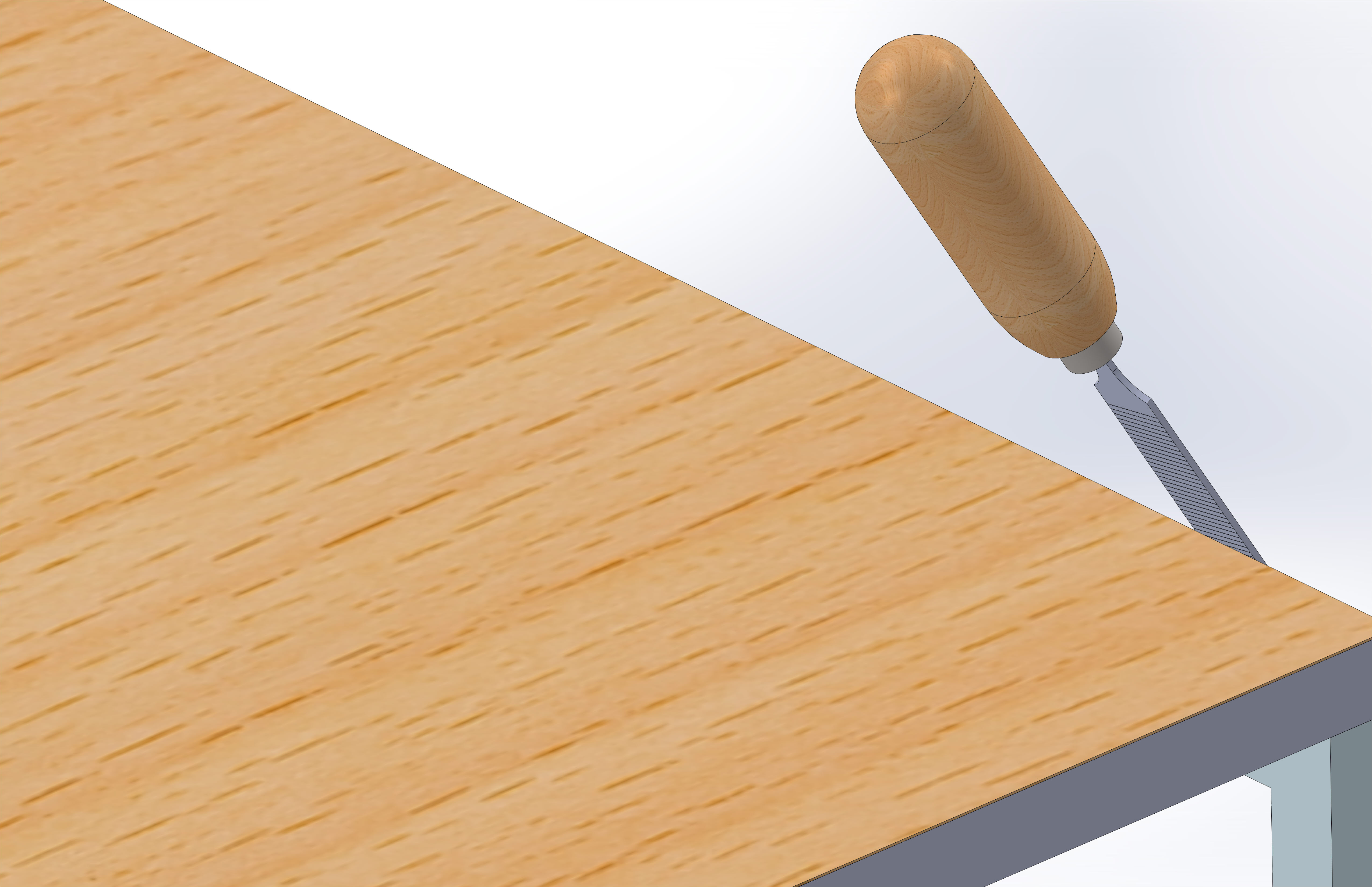 cut formica step 14 jpg