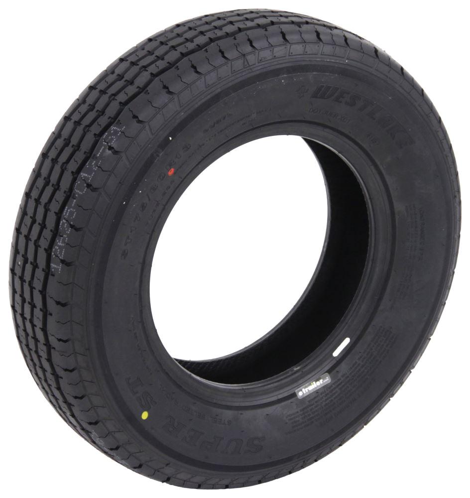 westlake st175 80r13 radial trailer tire load range c westlake tires and wheels lhwl101