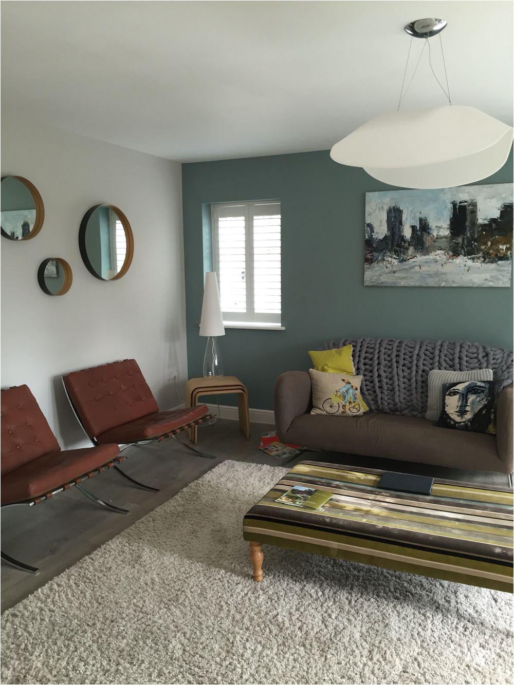 oval room blue cornforth white